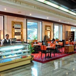 Auberges de jeunesse - Ramee guestline Hotel Qurum