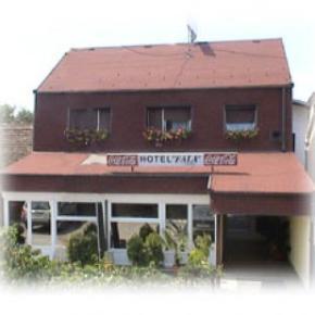 Auberges de jeunesse - Hotel Fala