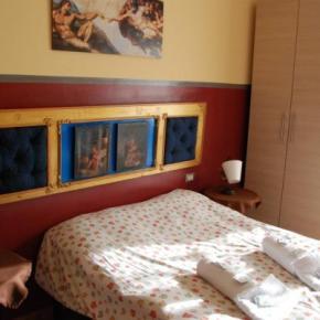 Auberges de jeunesse - Soggiorno Fortezza Fiorentina
