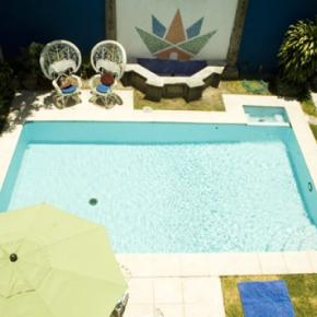 Auberges de jeunesse - Auberge Tequila  Backpackers