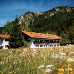 Auberges de jeunesse - Auberge Schliersee    /Jugendherberge Schliersee