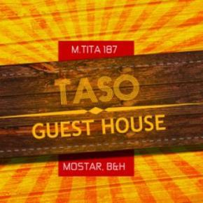 Auberges de jeunesse - Guest House ''Taso''