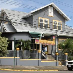 Auberges de jeunesse - Auberge Aldea  San José
