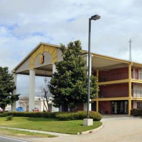 Auberges de jeunesse - Super 8 - Airport New Orleans
