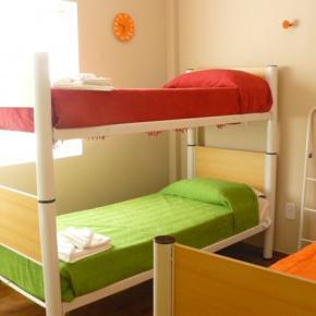 Auberges de jeunesse - Auberge  Suites Mendoza