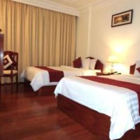 Auberges de jeunesse - Hang Neak Hotel