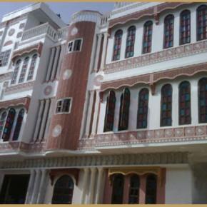 Auberges de jeunesse - Rajputana Haveli