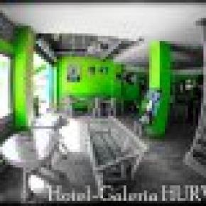 Hotel Hurvínek
