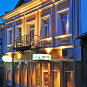 Auberges de jeunesse - Hotel Tarnava
