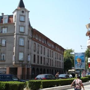 Auberges de jeunesse - Hotel Elite Palace