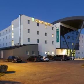 Auberges de jeunesse - Quality Hotel et Suites Nantes Atlantique