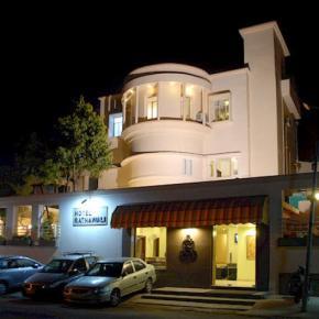 Auberges de jeunesse - Hotel Ratnawali