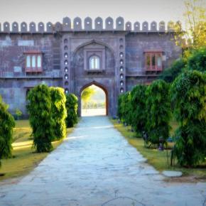 Auberges de jeunesse - Pushkar Fort