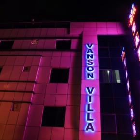 Auberges de jeunesse - Vanson Villa