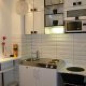 Panorama Dedinje lux apartment