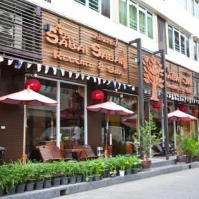 Auberges de jeunesse - Sabai Sabai@Sukhumvit Hotel