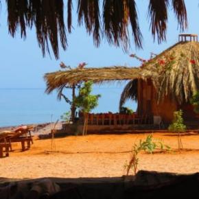 Auberges de jeunesse - Negma Bedouia