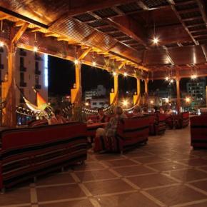 Auberges de jeunesse - Captain's Hotel Aqaba