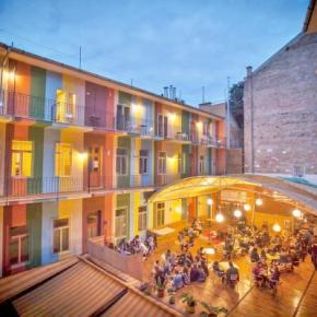 Auberges de jeunesse - Casa de la Musica