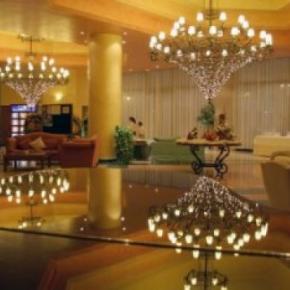 Auberges de jeunesse - Hotel Antequera Golf
