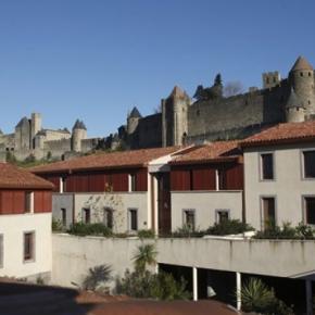 Auberges de jeunesse - Adonis Carcassonne – Résidence La Barbacane