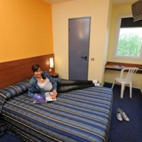 Auberges de jeunesse - Mister Bed Saran