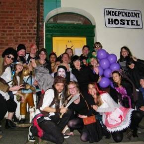 Auberges de jeunesse - Auberge Derry City Independent