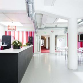 Auberges de jeunesse - Auberge Stockholm