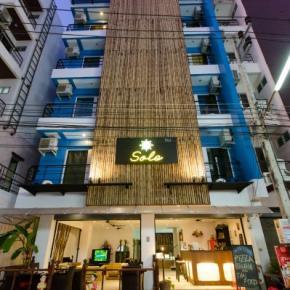 Auberges de jeunesse - Hotel Sole