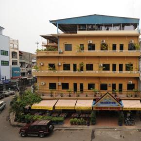 Auberges de jeunesse - Dara Reang Sey Hotel