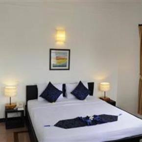 Auberges de jeunesse - Frangipani Villa Hotel