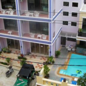 Auberges de jeunesse - Absolute Guesthouse Phuket