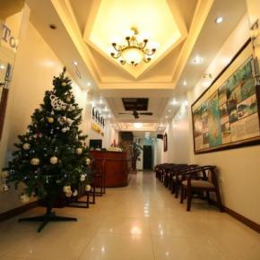 Auberges de jeunesse - Harmony hotel