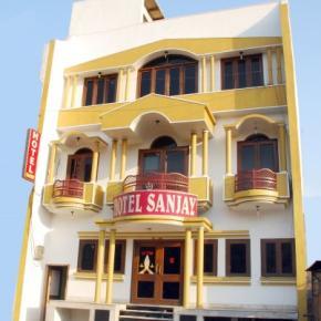 Auberges de jeunesse - Hotel Sanjay
