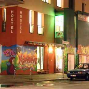 Auberges de jeunesse - Auberge  StayComfort Kreuzberg