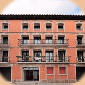 Auberges de jeunesse - Casa Palacio de los Sitios