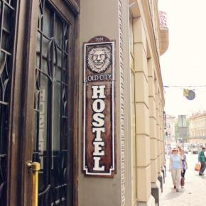 Auberges de jeunesse - Auberge Old City  Lviv