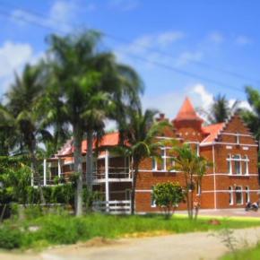 Auberges de jeunesse - Auberge  Laguna Park Cabarete