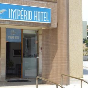 Auberges de jeunesse - Imperio Hotel