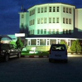 Auberges de jeunesse - Van Madi Hotel