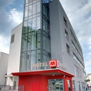 Auberges de jeunesse - MEININGER  Hotel Salzburg City Center