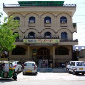 Auberges de jeunesse - Hotel Taj Plaza