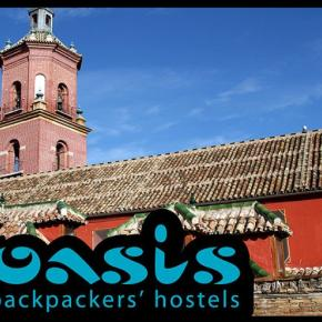 Auberges de jeunesse - Auberge Oasis Backpackers'  Malaga