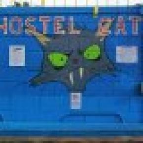 Auberge  Cat
