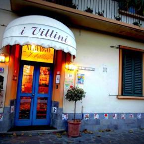 Auberges de jeunesse - B&B I Villini