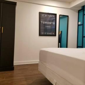 Auberges de jeunesse - Knights Inn Toronto