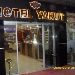 Auberges de jeunesse - Van Yakut Hotel