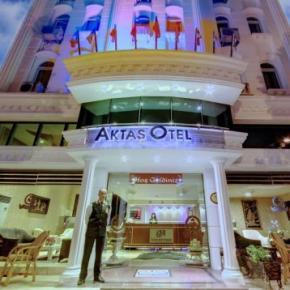 Auberges de jeunesse - Mersin Aktas Hotel
