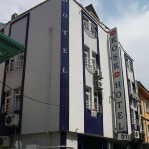 Auberges de jeunesse - Konya Kosk Esra Hotel