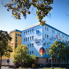 Auberges de jeunesse - Haus International München